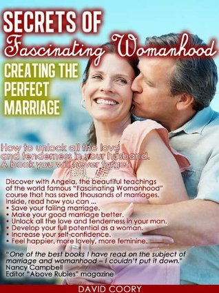 secrets of fascinating womanhood