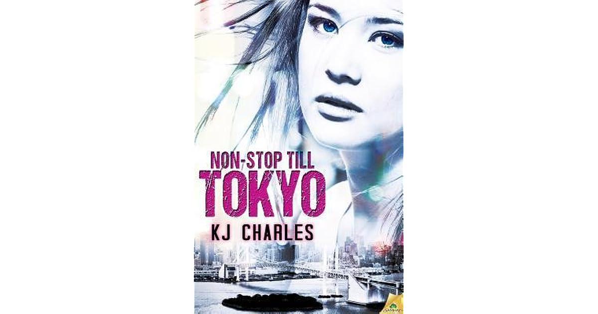 Tokyo On Foot Ebook