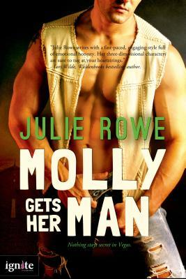 Molly Gets Her Man by Julie Rowe