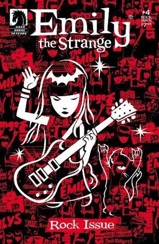 Emily the Strange: Rock Issue