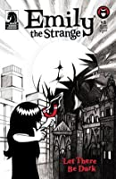 Emily The Strange #3: The Dark Issue (Emily the Strange (DC Comics)) (Issue v)
