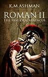 The Rise of Caratacus (Roman #2)