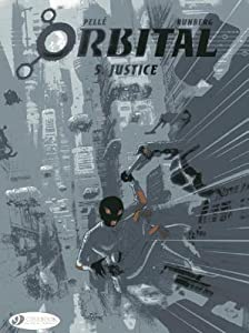 Justice (Orbital #5)
