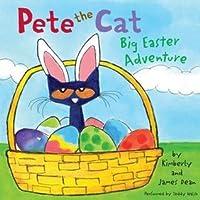 Pete the Cat: Big Easter Adventure