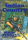Vietnam Journal Book One by Don Lomax