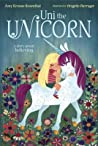Uni the Unicorn by Amy Krouse Rosenthal