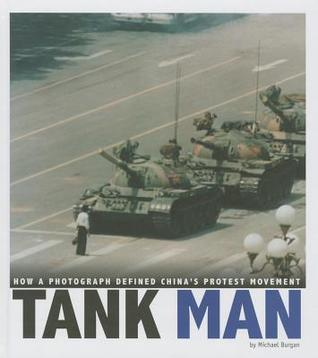 Tank Man: How a Photograph Defined China's Protest Movement