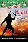 Ninjas and Samurai (Magic Tree House Fact Tracker #30)