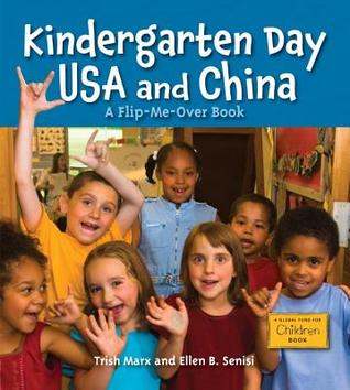 Kindergarten Day USA and China/Kindergarten Day China and USA