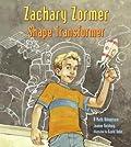 Zachary Zormer: Shape Transformer