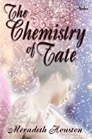 The Chemistry of Fate (Sary Society Series)