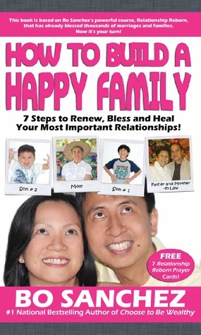 How-to-Build-A-Happy-Family