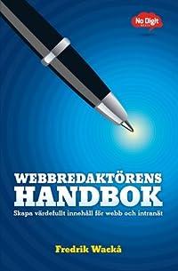 Webbredaktörens handbok