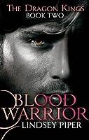 Blood Warrior (Dragon Kings)
