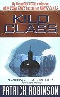 Kilo Class (Admiral Arnold Morgan, #2)