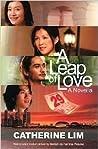 A Leap Of Love: A Novella