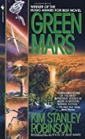 Green Mars (Mars Trilogy, #2)