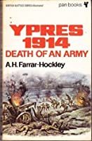 Ypres 1914: Death Of An Army