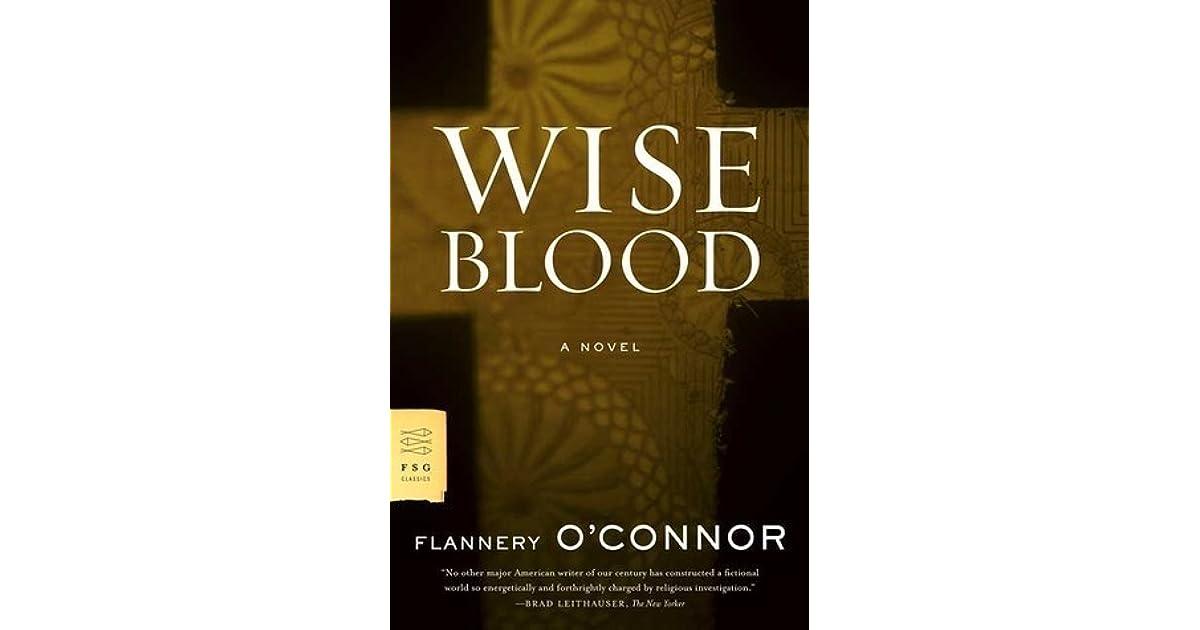 wise blood symbolism