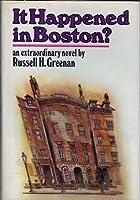 It Happened in Boston