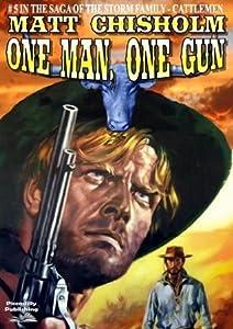 One Man, One Gun