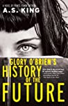 Glory O'Brien's History of the Future pdf book review