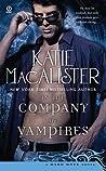 In the Company of Vampires (Dark Ones #8)