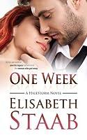 One Week (HaleStorm)