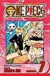 One Piece, Volume 7: The Crap-Geezer