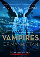 The Vampires of Manhattan (Vampires of Manhattan #1)