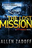 The Lost Mission (The Unknown Assassin #2)
