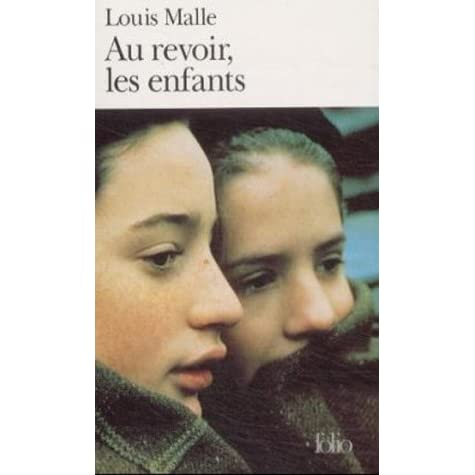 au revoir les enfants a review Title: au revoir les enfants (1987) 8 /10 want to share imdb's rating on your own site use the html below you must be a registered.