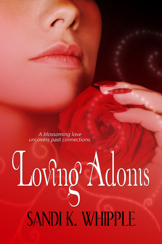Loving Adonis by Sandi K. Whipple