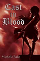 Cast in Blood (Morgan Blackstone)
