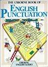 Punctuation by Robyn Gee