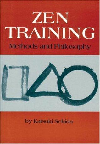 Katsuki Sekida: Zen Training