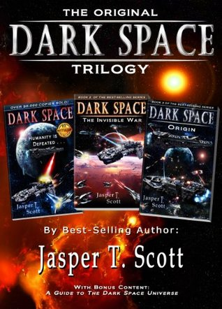 Dark Space: The Original Trilogy