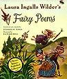 Laura Ingalls Wilder's Fairy Poems by Laura Ingalls Wilder