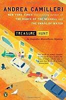 Treasure Hunt (Commissario Montalbano, #16)