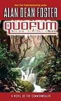 Quofum (Pip & Flinx Adventures, #12.5)