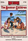 The Mystery of the Hidden Beach (The Boxcar Children, #41)