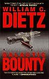 Galactic Bounty (Sam McCade, #1)