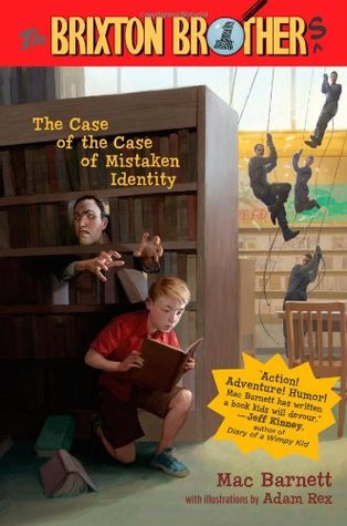 The Case of the Case of Mistaken Identity
