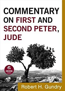 Commentary on First and Second Peter, Jude (Commentary on the New Testament Book #17)