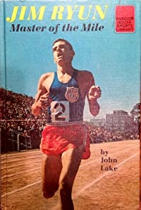 Jim Ryun, Master of the Mile