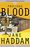 Precious Blood (The Gregor Demarkian Holiday Mysteries)