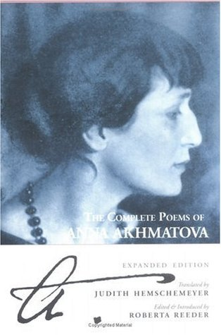 Anna Akhmatova - Poems