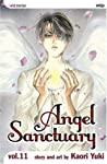 Angel Sanctuary, Vol. 11