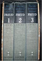 The Life and Work of Sigmund Freud, 3 Vols