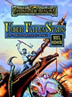 Under Fallen Stars (The Threat from the Sea #2)